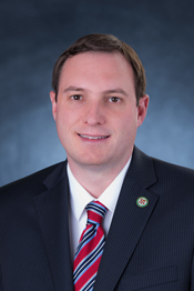 Photo of Supervisor Matthew F. Letourneau