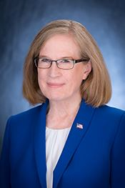 Photo of Supervisor Kristen C. Umstattd