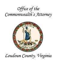Seal of Commonwealth Attorney