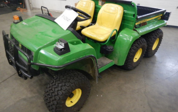 Surplus Auction-Feb 19