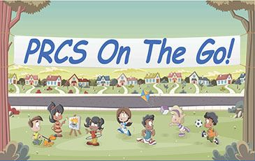PRCS On The Go flyer image