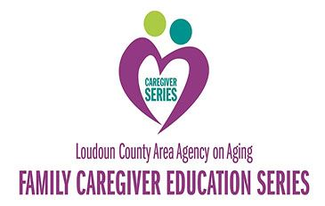 image of caregiver education series logo