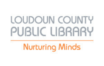 Image of Loudoun County Public Library Logo