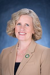 Photo of Algonkian District Supervisor Juli E. Briskman