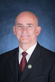 Photo of Ashburn District Supervisor Michael R. Turner