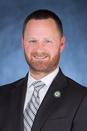 Photo of Supervisor Tony Buffington