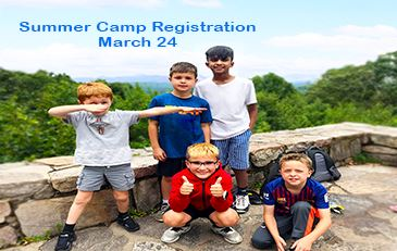 summer camp guide cover picture