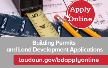 Image of Online Building Permits Graphic