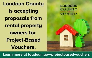 Link to information about Project-Based Vouchers