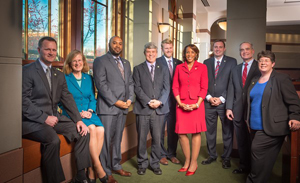 Photo of Loudoun Board of Supervisors