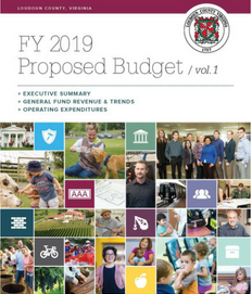 Link to budget information