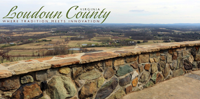 Link to Welcome to Loudoun web page