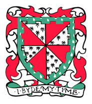 Coat of Arms - I Byde My Time