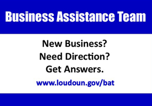 Image of Business Assistance Team Card