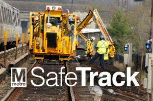 Link to SafeTrack Information
