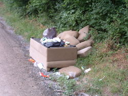 Illegal Dumping