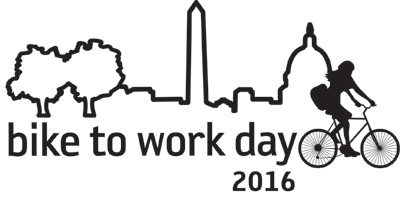 Link to Bike to Work Day information