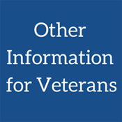 Link to other information for veterans